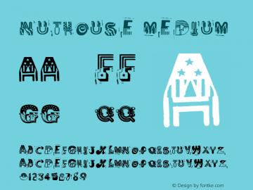 Nuthouse
