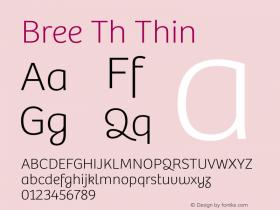 Bree Th