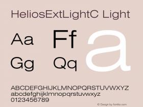 HeliosExtLightC