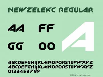 NewZelekC