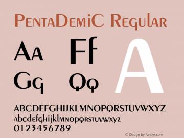 PentaDemiC
