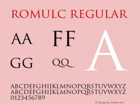 RomulC