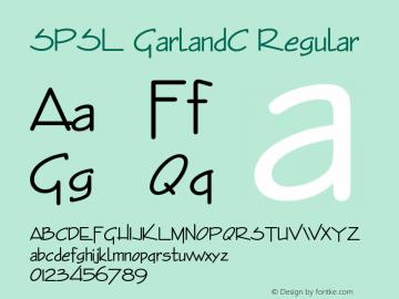 SPSL GarlandC