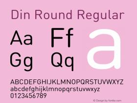 Din Round