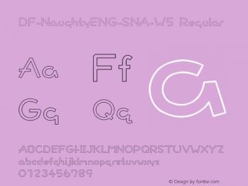DF-NaughtyENG-SNA-W5