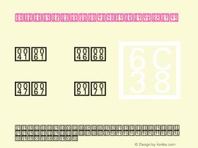 UnicodeHex