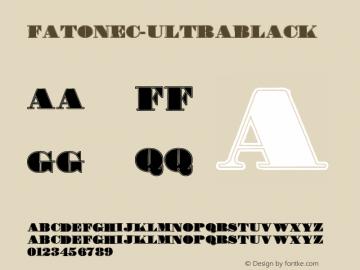 FatoneC-UltraBlack