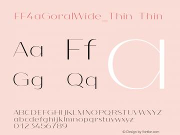 FF4aGoralWide_Thin