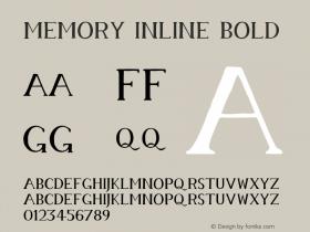 Memory Inline