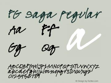 FG Saga