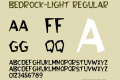 Bedrock-Light
