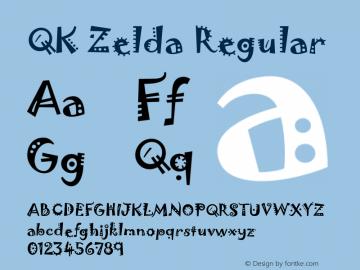 QK Zelda