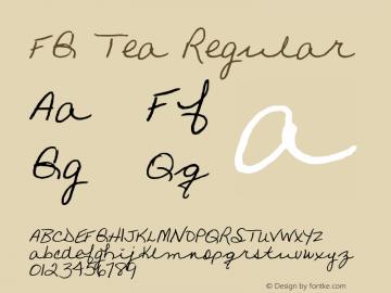 FG Tea