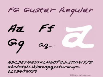FG Gustav