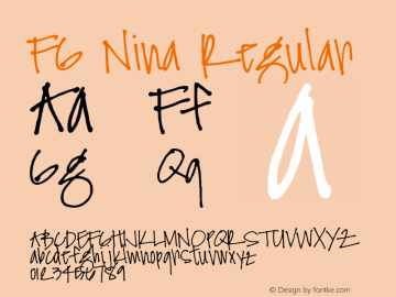 FG Nina