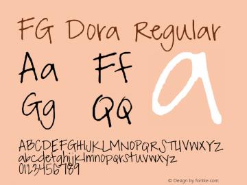 FG Dora