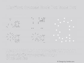 Manifont Grotesk Book Dot