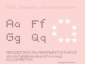 2015_DuangDao_DueanDen