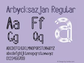 Arbycksazjan