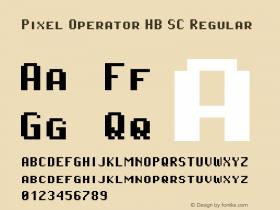 Pixel Operator HB SC