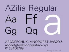 AZilia