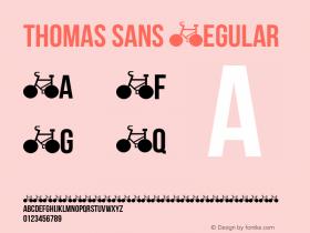 thomas sans