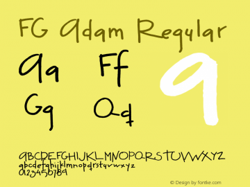 FG Adam