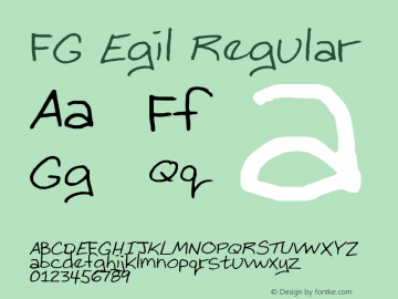 FG Egil
