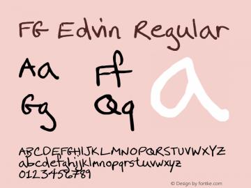 FG Edvin