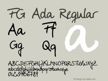 FG Ada