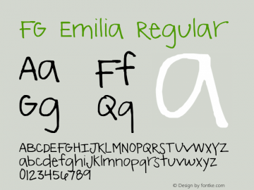 FG Emilia