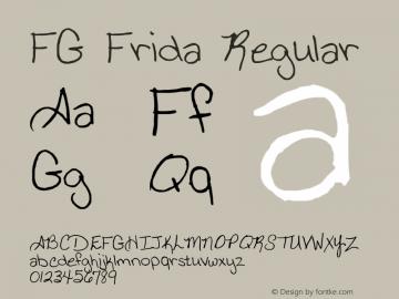 FG Frida