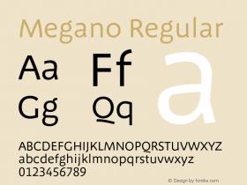 Megano