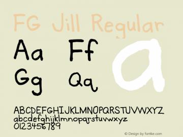 FG Jill