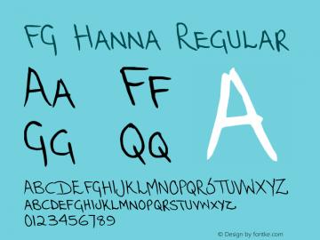 FG Hanna
