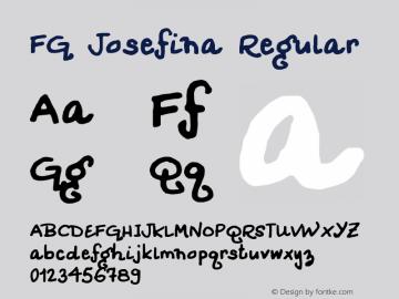 FG Josefina