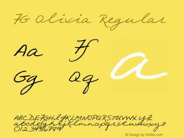 FG Olivia