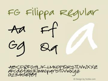FG Filippa