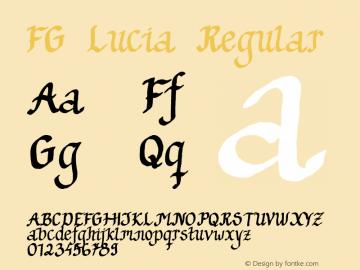 FG Lucia