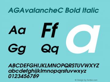 AGAvalancheC