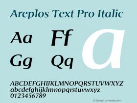 Areplos Text Pro