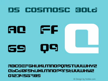 DS CosmosC