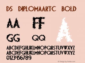 DS DiplomaArtC