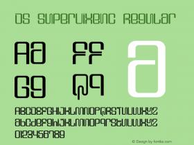 DS SupervixenC
