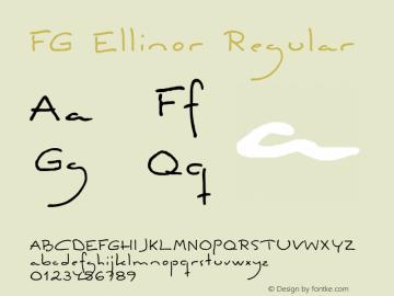 FG Ellinor
