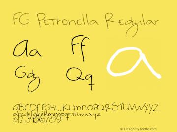 FG Petronella