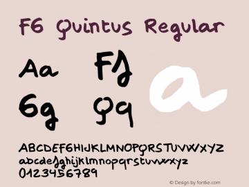 FG Quintus