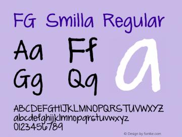 FG Smilla