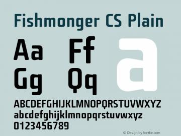 Fishmonger CS