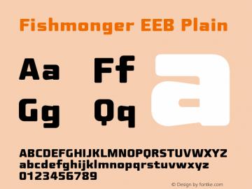 Fishmonger EEB